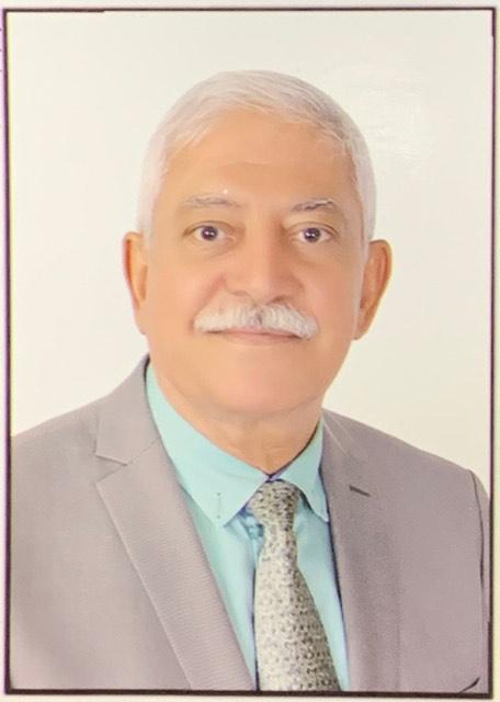 Mr. Fathy Sharaf